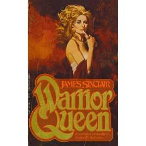 Warrior Queen [Mass Market Paperback]