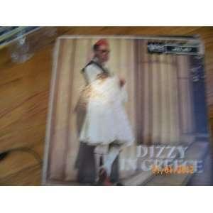 Dizzy Gillespie In Greece (Vinyl Record) Dizzy Gillespie