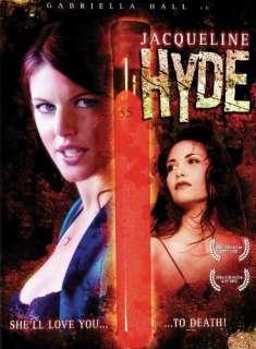 Jacqueline Hyde Gabriella Hall, Blythe Metz, Rebekah