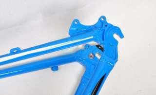 New 2011 Giant Talon 3 MTB Bicycle Bike Frame 18 M Blue