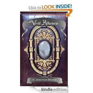 Start reading Vivid Allusions on your Kindle in under a minute