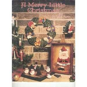 A Merry Little Christmas: Dorothy Egan, Ed Harper: Books