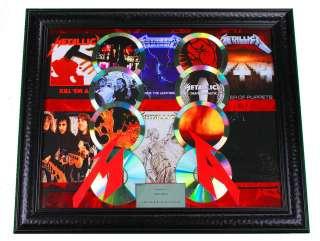 Gold Platinum Record Lifetime Achievement Award non ri