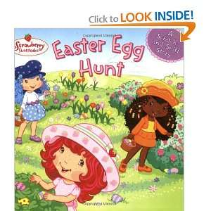 Easter Egg Hunt (Strawberry Shortcake) (9780448447131
