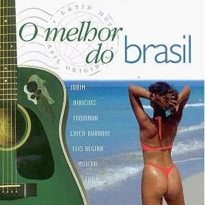 O Melhor Do Brasil Various Artists Music