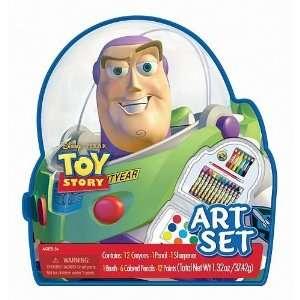Disney Pixar Toy Story Art Set: Arts, Crafts & Sewing