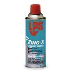 LPS Labs 05616 Zinc X Corrosion Inhibitor   14 oz Aerosol