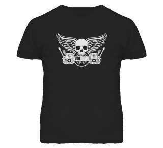 Volbeat Hard Rock Music Band T Shirt