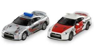 TOMY TOMICA LIMITED NISSAN GT R SET VOL 1