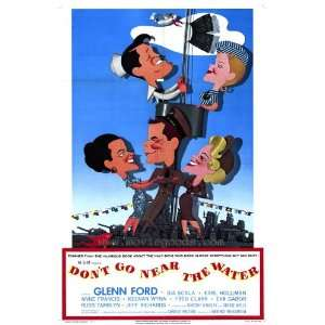 Ford)(Gia Scala)(Earl Holliman)(Anne Francis)(Keenan Wynn): Home