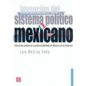político mexicano. Forma de gobierno y gobernabilidad en México