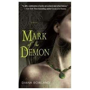 of the Demon (Kara Gillian, Book 1) Publisher Bantam  N/A  Books