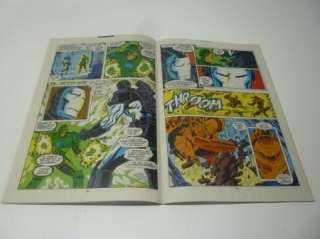 Iron Man Issue 288 Comic Book Marvel Anniversary