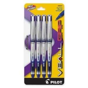 Pilot VBall Grip Rollerball Pen