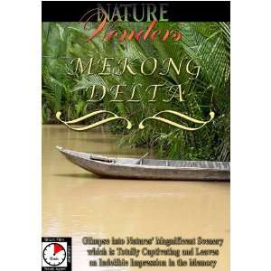 Nature Wonders MEKONG DELTA Vietnam: Movies & TV