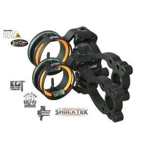 Mark II Non   micro .019 Bow Sight Realtree APG: Sports & Outdoors