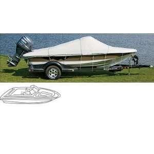 Cabelas Semi Custom V Hull I/O Boat Cover  Sports