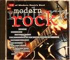 Modern Rock by Various Artist Korn Sponge Bogmen Matthew Sweet Heather
