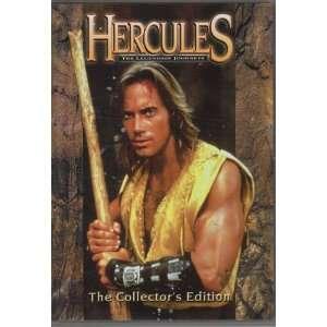 Hercules  The Legendary   Season One Volume One