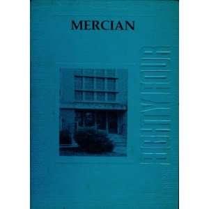 Mercy High School, University City, Missouri Yearbook