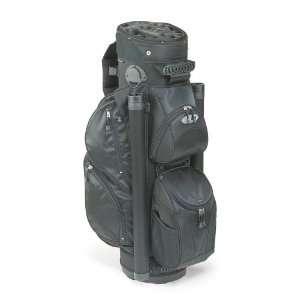Bag Boy NXO Deluxe Organizer Golf Cart Bag Sports