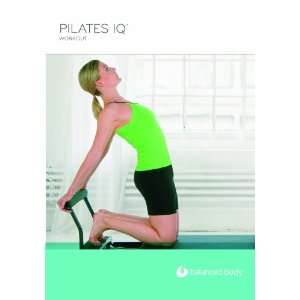 Pilates IQ Reformer Workout