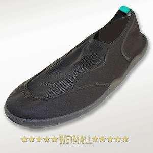 Mens Water Shoes Aqua Socks Sand N Sun beach boat pool shoes barefoot