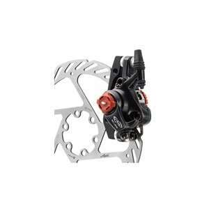 Avid BB7 Mechanical Front/Rear Disc Brake with 180mm G2