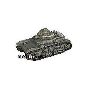 Renault R 35 (Axis and Allies Miniatures   1939   1945   Renault R