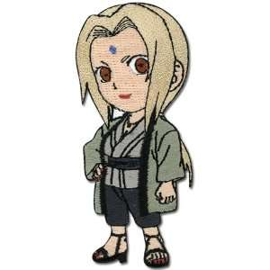 Naruto SD Tsunade Patch: Arts, Crafts & Sewing