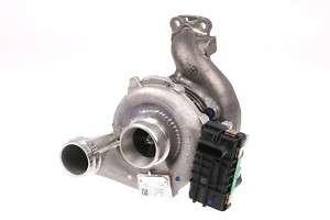 Class 280 CDI GT2056 Garrett Turbo+charger W461 OM642 DE 30 LA