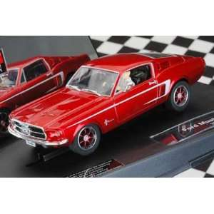 Carrera, 1/32 Evolution Ford Mustang GT 67 Toys & Games