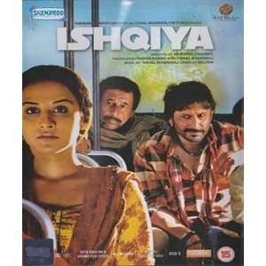 Ishqiya Hindi Dvd Movies & TV
