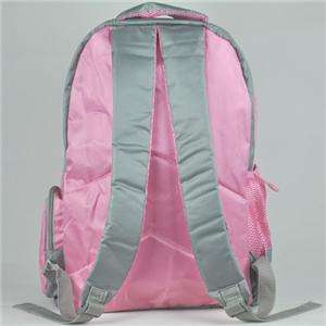 SANRIO HELLO KITTY BACKPACK KT TRAVEL BAG SCHOOL BAG HK94P