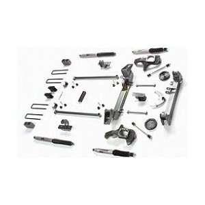 TRAILMASTER C4101 Suspension Body Lift Kit Automotive