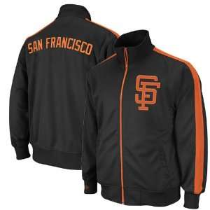 MLB San Francisco Giants Pinch Hitter Track Jacket
