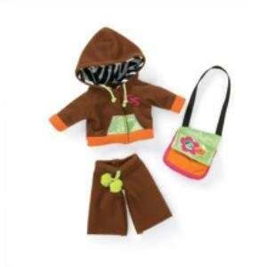 Groovy Girls Fun Fall Fashion Toys & Games