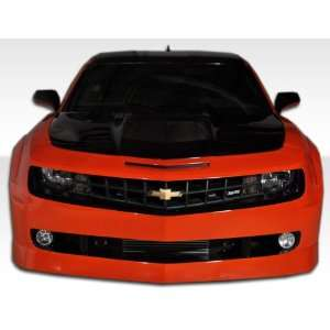 2010 2011 Chevrolet Camaro Hot Wheels Widebody Front