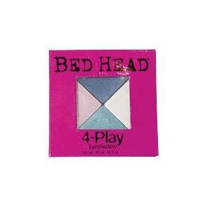 Bed Head Makeup Quad Eyeshadow Drama Queen Health & Personal Care