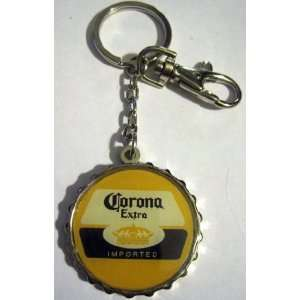 Corona Extra Beer Cerveza Bottle Cap Car Auto House Metal