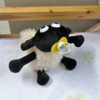 Shaun The Sheep Baby Lamb TIMMY Plush Doll Toy 10