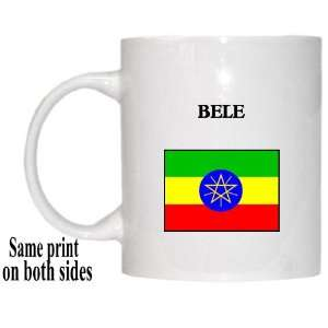 Ethiopia   BELE Mug: Everything Else