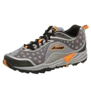 Brooks Mens Cascadia Running Shoe
