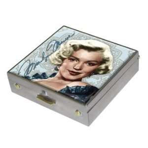 Marilyn Monroe Pill Box Mirrored *SALE*