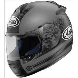 Arai Vector 2 Motorcycle Helmet   Thrill Green Small Automotive