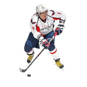 Alexander Ovechkin   Washington Capitals NHL Fathead REAL.BIG