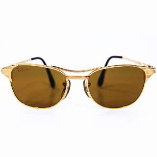 cc86b9cf9c2 Ray Ban For Driving Bausch. Jun20. Elderly friends. RAY BAN BAUSCH AND LOMB  AVIATOR LEATHERS DRIVING B-15 TOP MIRROR OUTDOORSMAN II -