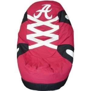 Alabama Crimson Tide Big Foot Bean Bag