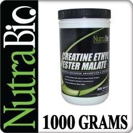 ETHYL ESTER MALATE   1000 grams BODY BUILDING 649908233419
