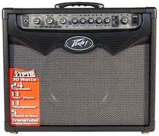 Peavey VYPYR 30 12 Electric Guitar Amplifier, 30 Watt Amp With